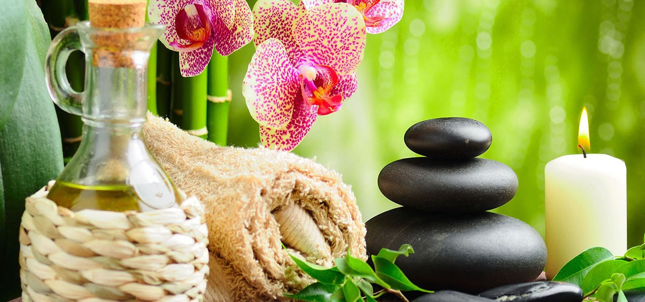 Omega Spa | Female to Male Full Body Massage in Lajpat Nagar | New Delhi